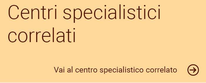 centro specialistico