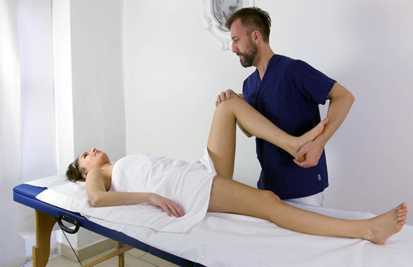 ginnastica passiva riabilitazione bergamo